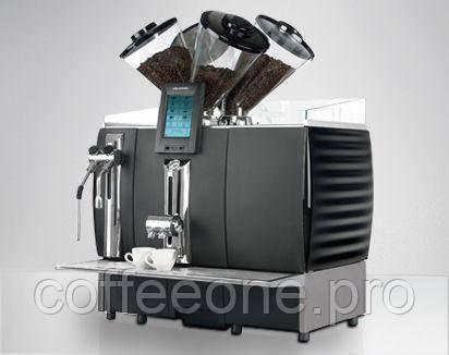 Кофемашина автоматическая Schaerer Coffee Celebration BCL б/у