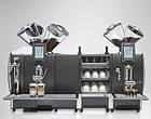Кофемашина автоматическая Schaerer Coffee Celebration BCL б/у, фото 2