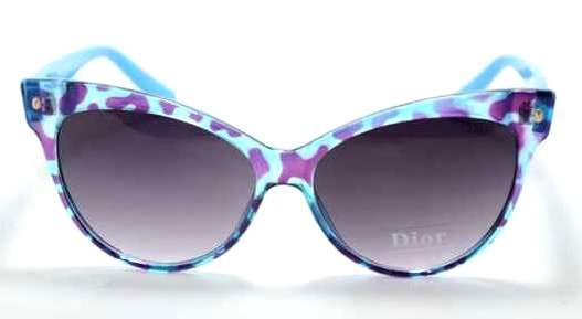 Очки Christian Dior 6791 blue
