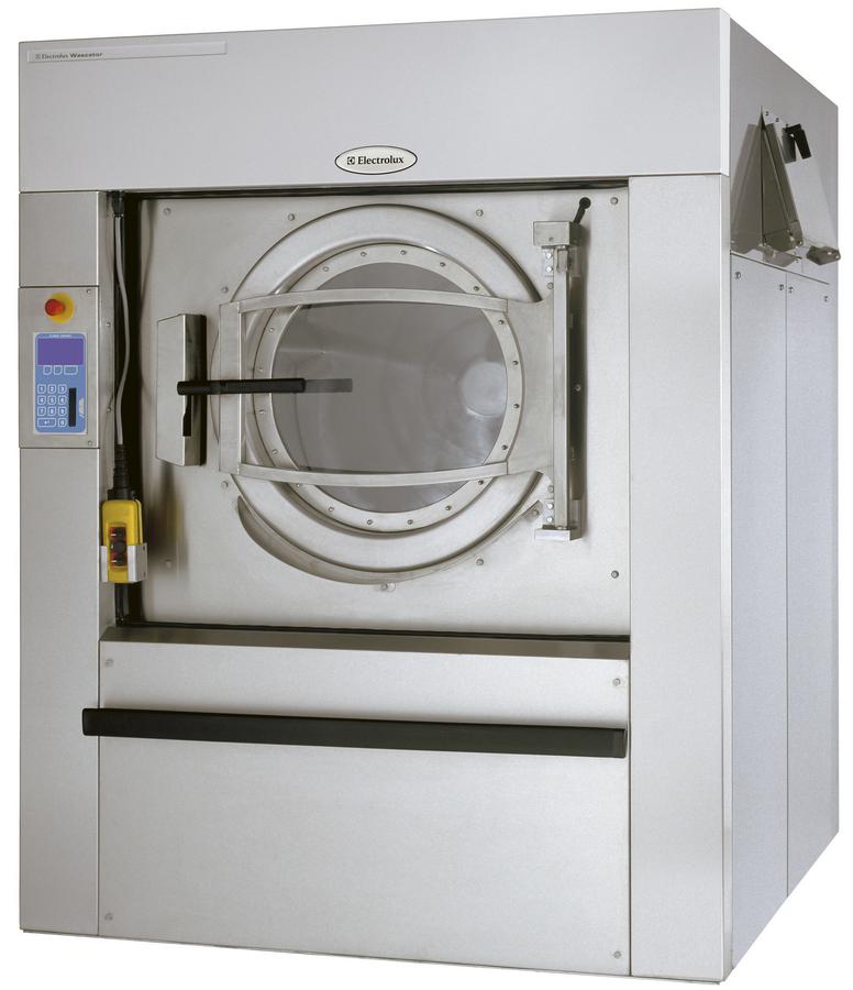 Electrolux W41100H - профессиональная стиральная машина