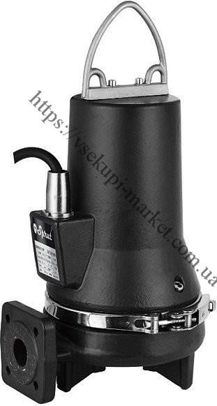 Фекальный насос Sprut CUT 2,6-7-28 TA + блок управления