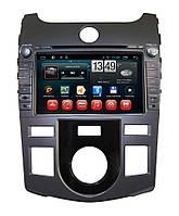 Магнитола KIA Cerato 2008-20013, Forte. Kaier KR-8021. Android