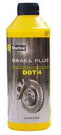 Тормозная жидкость Starline Brake fluid DOT4 1L