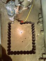Алмазне свердління отворів , фото 1