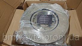 Гальмівні диски Fiat Doblo Фіат добло Profit