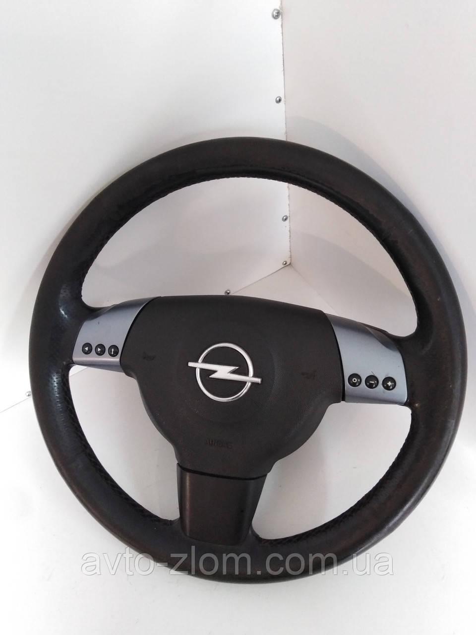 Руль Opel Vectra C, Опель Вектра Ц. GTS.