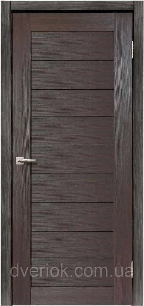 Двери межкомнатные EcoWOOD 634