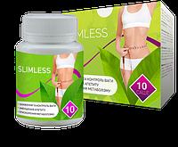 Slimless - Порошок для похудения (Слимлесс)