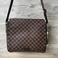 Мужская сумка формата A4 Louis Vuitton Луи Виттон