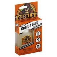 Универсальный супер клей для дерева,  для металла, для керамики, для стекла Gorilla 59 ml