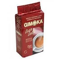 Кофе Gimoka ( джимока) Италия 250 грамм красная