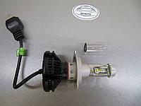 Светодиодная лампа X3 ZЕЅ - h4 -  1 шт., фото 1