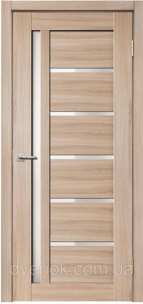 Двери межкомнатные EcoWOOD 693