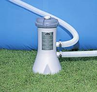 Фильтр-насос Intex 28602 для наливных (от 244 до 305 см) и каркасных (305 см) 1250 л/час
