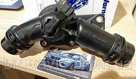 Термостат BMW Wahler для моторов M52 / M54