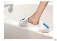 Ручка для ванной большая на вакуумных присосках