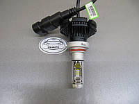 Светодиодная лампа X3 ZЕЅ - hb4 (9006) -  1 шт., фото 1
