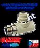 """Кран термостатический прямой PPR d 25х3/4"""" Koer"""