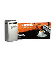 Кофе молотый Lavazza Crema e Gusto Gusto Forte, 250г