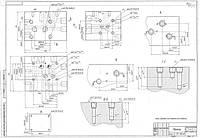 Производство гидропанелей по чертежам заказчика