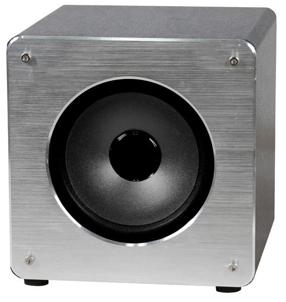 Комп.акустика OMEGA Bluetooth OG60A 5W Aluminium