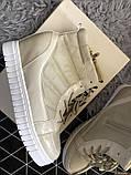 Сникерсы, ботинки, полуботинки на тракторной подошве, фото 2