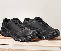 Тактические Кроссовки Летние Ягуар Черные, фото 1