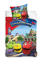 Комплект постельного белья Детский 1074 Carbotex 0568 Разноцветный