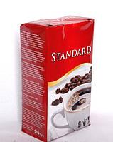 Кофе молотый Standart, 500г