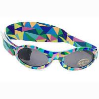 Baby Banz Детские очки от солнца Infant sunglasses 0-2 Kaleidoscope