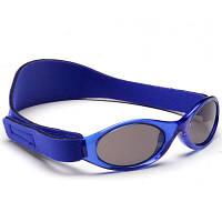 Baby Banz Детские очки от солнца Infant sunglasses 0-2 Ocean Blue