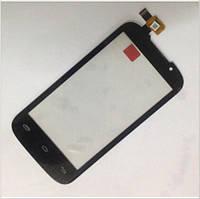 Тачскрин (сенсор, стекло) для Prestigio PAP3400 black orig