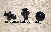Крепление распорного действия универсальное Hyundai много моделей. ОЕМ: 0G03250037A, B09251833, MB45556143, фото 1