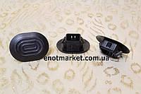 Заглушка молдингов порога Toyota Auris / Auris E150 / Corolla. ОЕМ: 7692412030, 76924-12030