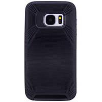 Чехол 1TOUCH Deen Waves для Samsung G930F Galaxy S7 (Черный), фото 1