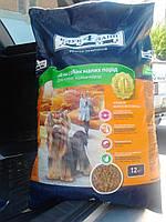 КЛУБ 4 ЛАПЫ для собак малых пород 12кг