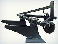 Плуг двухкорпусный для минитрактора (ПЛ5)