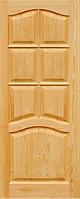 Дверное полотно Ривьера 2000х600х40 глухое