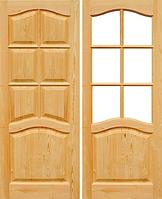 Дверное полотно Ривьера Нестандарт