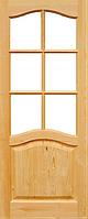 Дверное полотно Ривьера 2000х800х40 под стекло