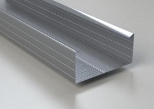 """Профиль потолочный несущий тип CD-60 (СД-60) ТМ """"Металл-Профиль"""""""