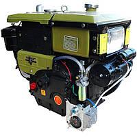 Двигатель дизельный Кентавр ДД190ВЭ (10 л.с.) уценен