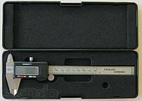 Электронный штангенциркуль LCD в футляре