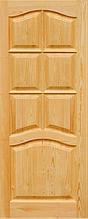 Дверное полотно Ривьера 2000х900х40 глухое