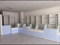 Продам мебель для аптека