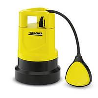 Дренажный насос для чистой воды SCP 6000