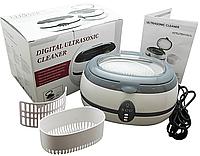 VGT 800 35w 600ml Ультразвуковая мойка - ванна стерелизатор для инструментов