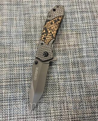 Нож складной Gerber АК-190, фото 2