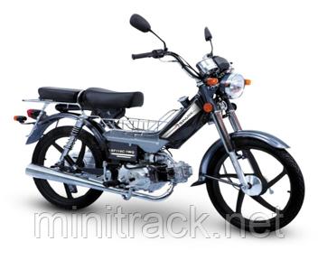 Мотоцикл SPARK SP 110C-1WQ, 110 см³