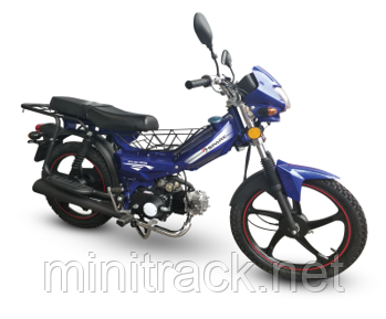 Мотоцикл Спарк, SPARK SP110C-WQN, 110 см³